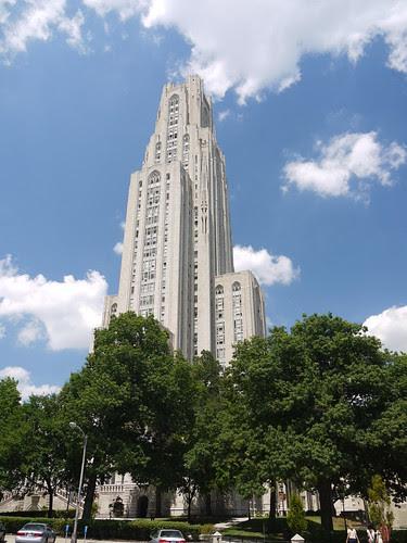 University of Pittsburgh 1