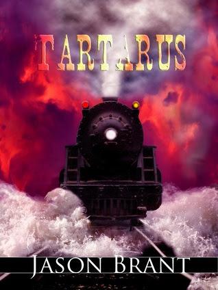 Tartarus (West of Hell #2)