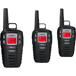 Uniden 30-Mile 22-Channel Gmrs 2-Way Radios