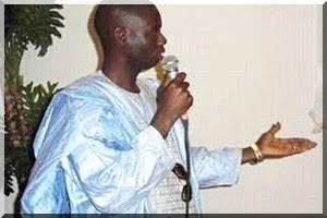 Hommage à Mamadou Demba Sy : Séhilam, yéhi !