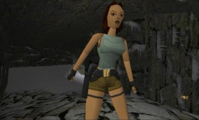 The TOMB RAIDER Games Will Be Remastered On Steam - GameNGadgets
