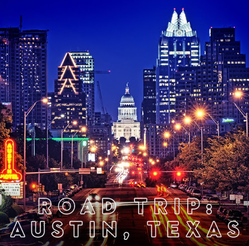 MILLY ROAD TRIP SERIES: AUSTINIt's time to hit the road again MILLY style and this time we are heading down south to the increasingly popular cultural hub that is Austin, Texas!One of America's fastest growing cities and the state's capital, whatever your travel agenda, Austin needs to be on it.What to Pack:Featuring a warm climate all year round (oh so lucky), Austinites enjoy a more casual approach to style. Therefore, when packing for your visit, we suggest these essentials to cover all your style bases:The MILLY Angled Fringe Knit Tee is the perfect mix of casual and stylish. Pair with a printed MILLY Midi Skirt for understated evening chic or MILLY Petal Shorts for daytime play.The MILLY Awesome Tee provides a perfect mix of fun and style. Pair with printed MILLY printed pants or jeans depending on your mood.The MILLY Couture Striped Jacquard Mitered Sheath Dress has you covered for all wow-factor #MILLYMOMENTS. With a flattering structured silhouette and eye catching stripe, this dress transcends day to evening with ease. Just switch flats for heels and MILLY handbag for MILLY clutch and your Texan styling is complete.Our suggested accessories? You can't go wrong when packing the Isabella Croc Top Zip Crossbody bag, Essex Fringe Drawstring and the Astor Clutch. Suiting all occasions and packing needs, if you're feeling fun, opt for these pieces in pastel or a vibrant color such as cobalt to give that added stylish finish to your ensemble. (HINT: Check out our breakdown of the Pastel Effect here)Where to Stay:Austin is a spacious city, so if you don't have a car at your disposal, we suggest picking a location close to the downtown area to make the most of your visit. Firehouse Hostel: A perfect pick for anyone on a budget. Close to Austin's infamous 6th street, this hostel offers eclectic and comfortable accommodations at a great rate. Choose from dorms or private rooms and enjoy an in-house lounge that features local bands and great happy hour specials. A grea