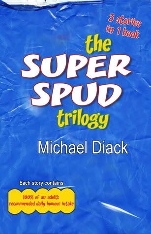 The Super Spud Trilogy