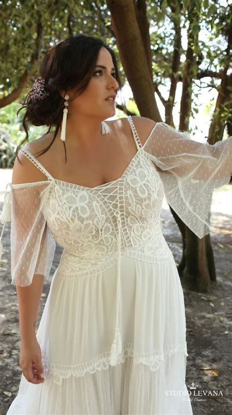 59 best Kurvikate pruutide kleidid / Plus size wedding