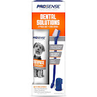 Pro Sense Dental Solutions, for Dogs, 3-Piece Kit - 1 kit, 3.0 oz