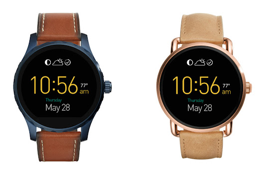 Fossil Confirms, Android Wear 2.0 Rollout Begins Tomorrow | Droid Life