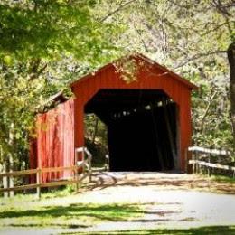 Missouri Historic Bridge