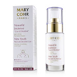 Mary Cohr New Youth Neck & Decollete Care Firming, Smoothing Cream Gel 30ml/0.88oz