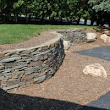 Natural Stone Walls and your Landscaping | Tomlinson Bomberger