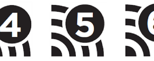 "Wi-Fi branding to get a lot simpler with upcoming ""Wi-Fi 6"""