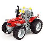 TRO10030 TRONICO - Massey Ferguson 5610 Tractor
