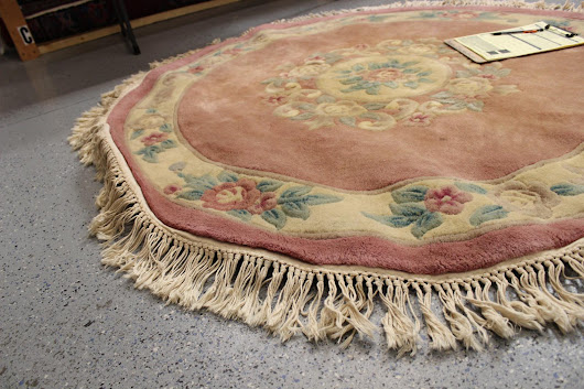 Getting Smart With Buying Used Area Rugs: What to Look Out For - Prescott Valley AZ