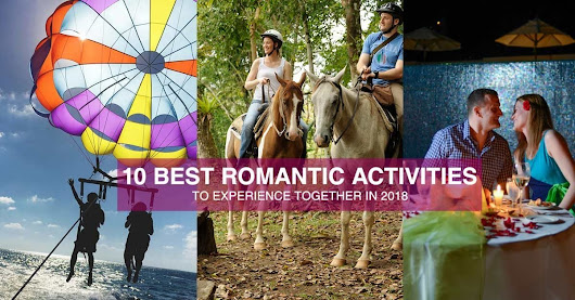Belize: 10 Best Romantic Activities To Experience Together In 2018