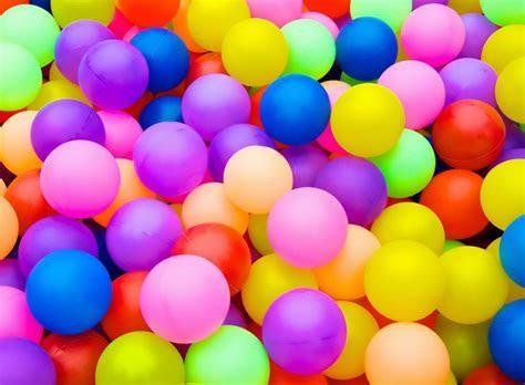 Rainbow Hot Air Balloons   Fondos de pantalla gratis