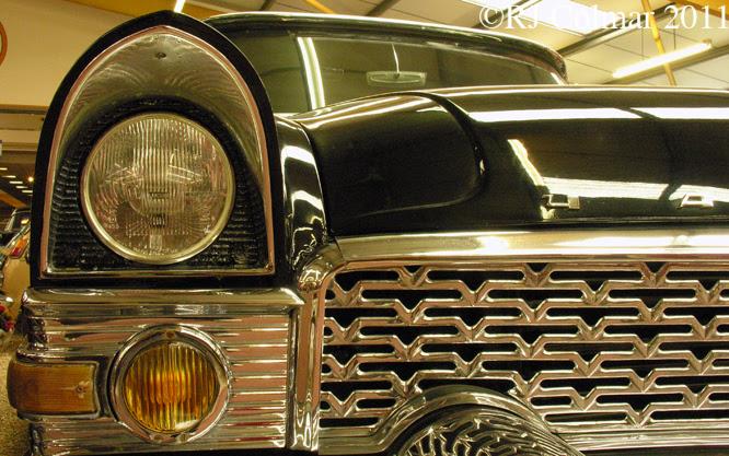 GAZ M13 Chaika, Haynes International Motor Museum