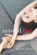 Title: Twisted Fate, Author: Norah Olson