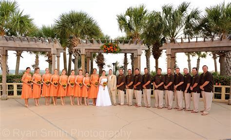 Wedding at Embassy Suites, Kingston Plantation
