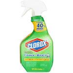 Clorox Clean-Up Cleaner + Bleach Spray, Original, 32 fl oz