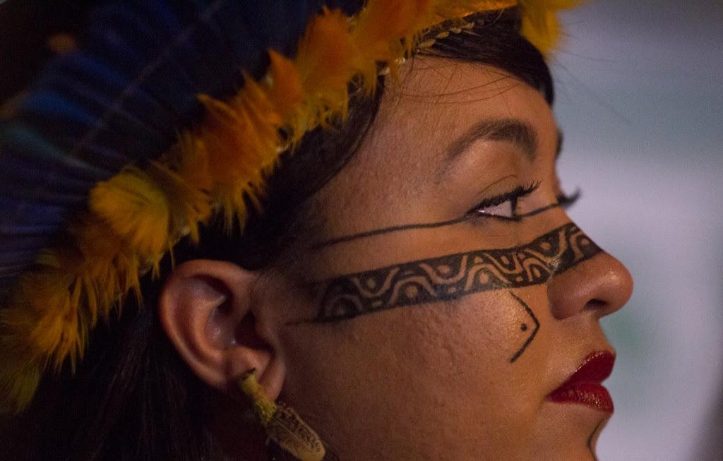Declaração de Phumzile Mlambo Ngcuka, diretora executiva da ONU Mulheres, pelo Dia Internacional dos Povos Indígenas do Mundo/