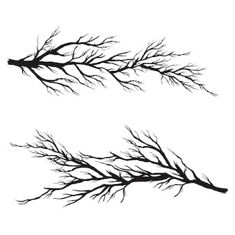 vector branches collection_1340 2103
