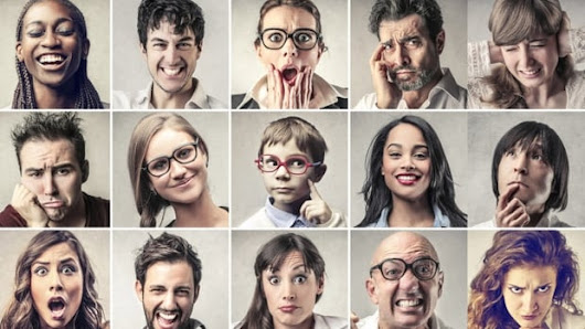 We are amused. Plus awed, interested... and more of the 27 emotions this new study suggests humans have | CBC Life
