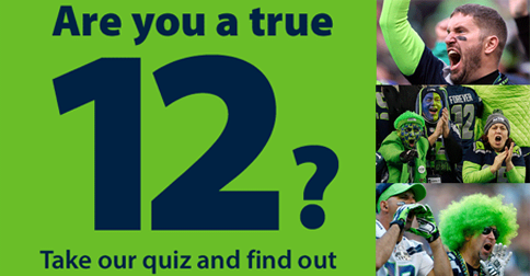 Are You a True 12?