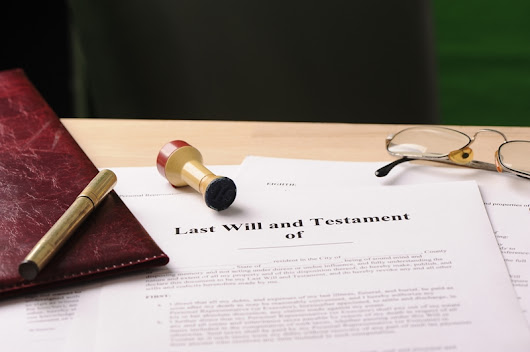 What documentation is required for thorough estate planning?