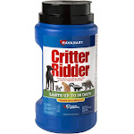 Critter Ridder Animal Repellent, 5-Lbs.