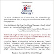The New One Minute Manager: Ken Blanchard, Spencer, M.D. Johnson: 9780062367549: Amazon.com: Books