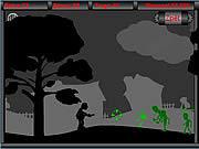 Jogar Alien becher shooter Jogos