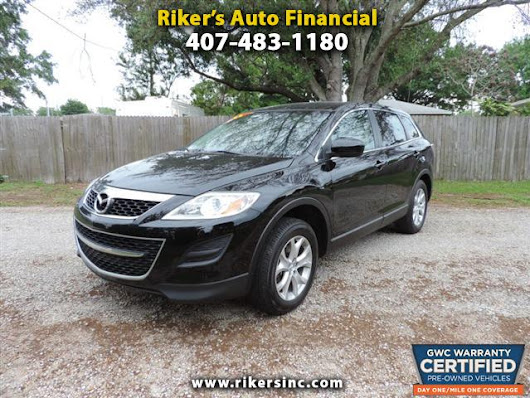 Used 2011 Mazda CX-9 for Sale in Kissimmee  FL 34744 Riker's