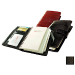 Raika IT 207 BLK Pocket Planner - Black