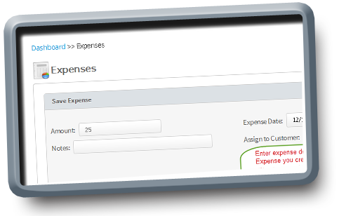 Expense Tracking Software | Online Expense Tracking Software