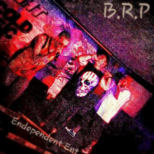 Without You ft. Sarah Hackney by B.R.P