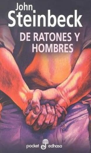 Resultado de imagen de DE HOMBRES Y RATONES