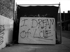 I Dream Of Love