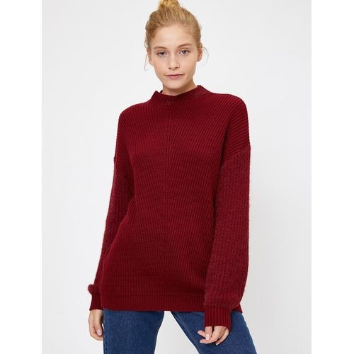 Koton PULLOVER - ROUGE