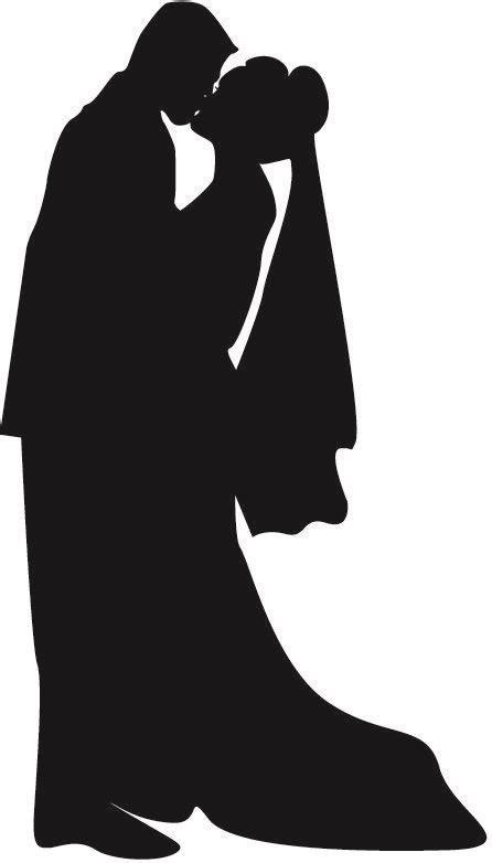25  best ideas about Wedding silhouette on Pinterest   Im