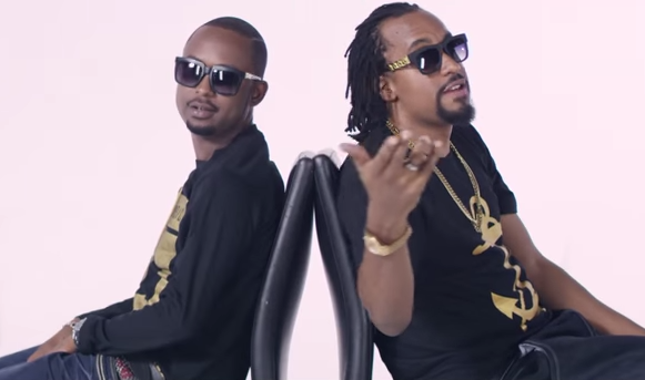 Navio Mr Blue Ayaya Video