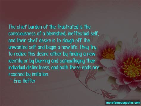 Finding Self Identity Quotes