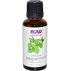 Now Essential Oils, Peppermint - 1 fl oz