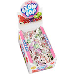 Charms Blow Pop Assorted - 100 ct.