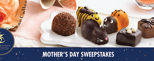 Moonstruck Mother's Day Sweepstakes