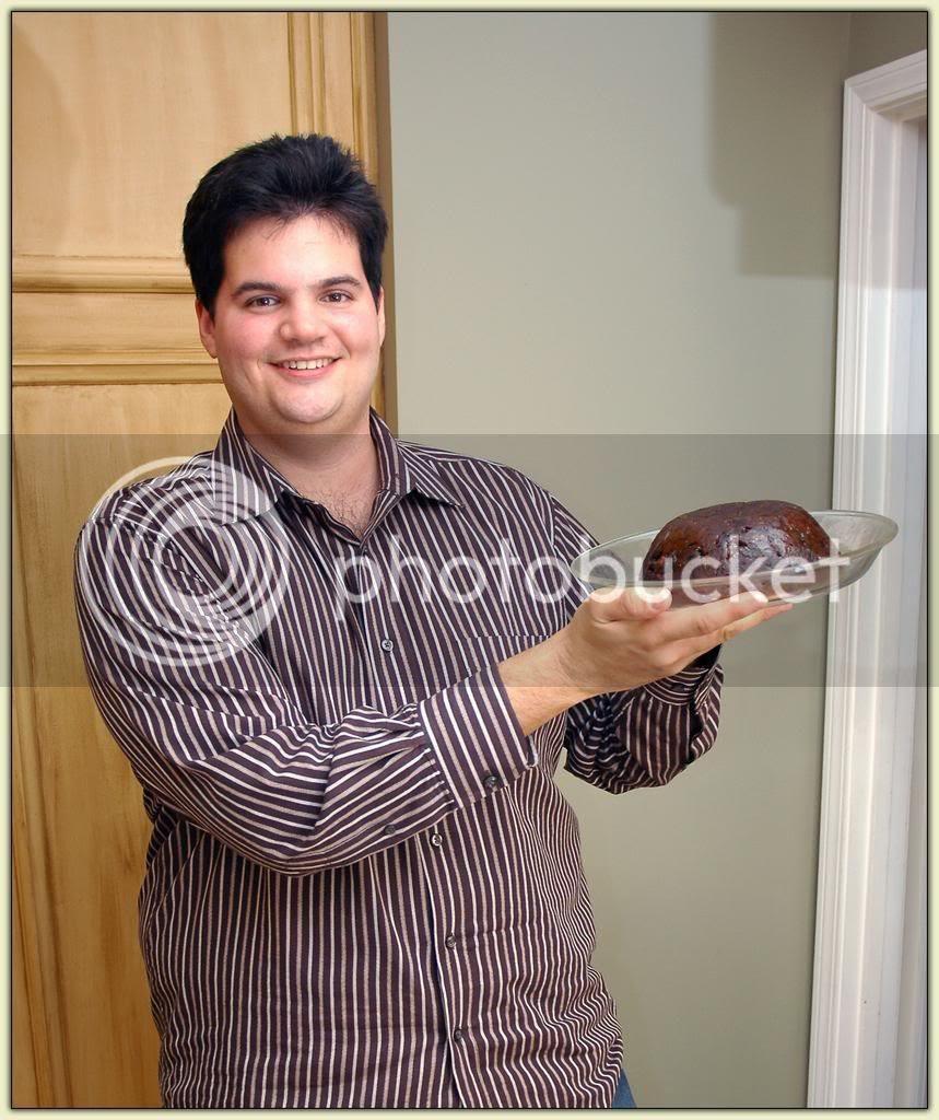 Pudding Josh