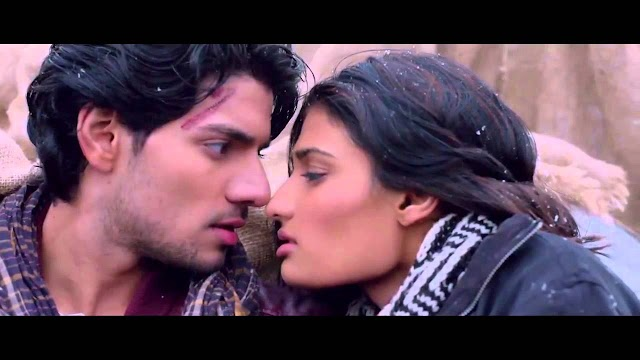 mai hoon hero tera lyrics - Salman khan | lyrics for romantic song