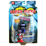 Kamen Rider Dragon Knight: Wing Knight action figure (Bandai/2008) New