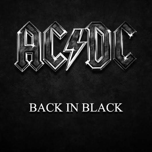 «Back in Black»: AC/DC vs. Tomasito