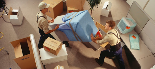 The Emergency Movers Denver CO has Will Pack and Unload Your Belongings