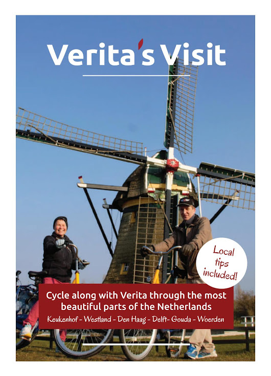 Verita's Visit Holland Cycle Tours & local tips