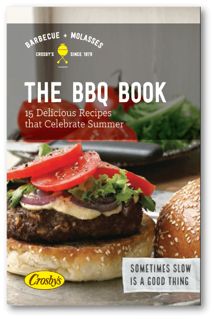 New BBQ eBook | 15 Recipes That Suit Summer